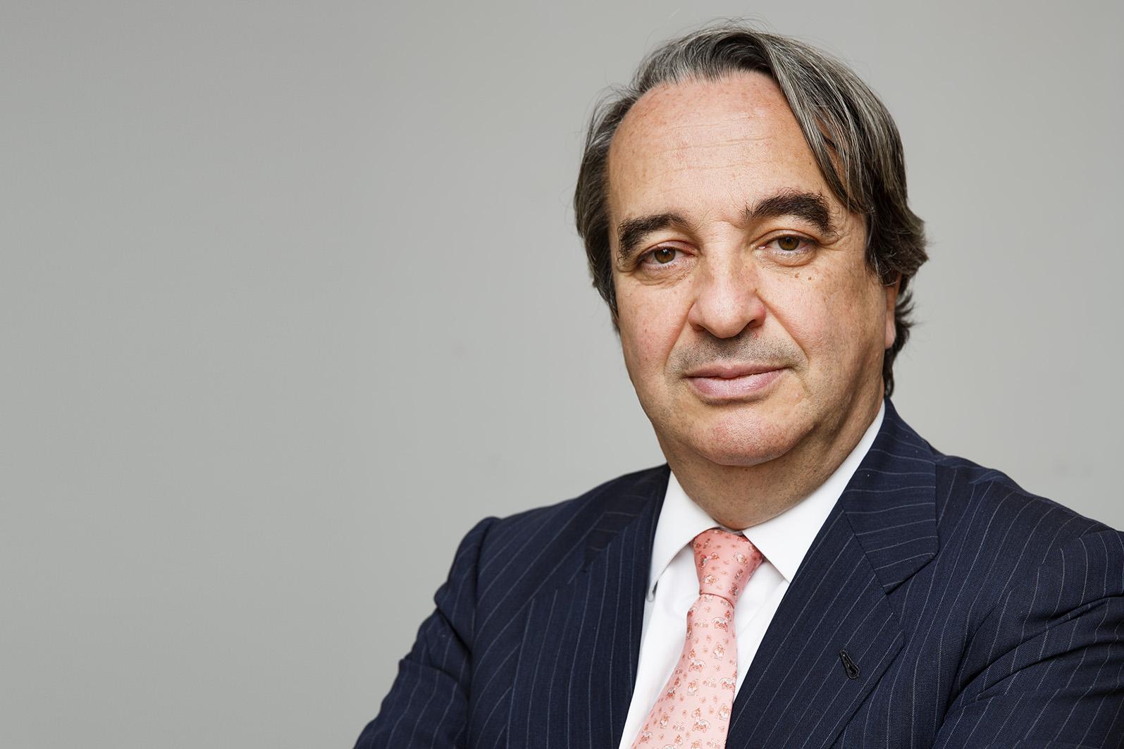 Enrique Gutiérrez de Terán y Gómez-Benita
