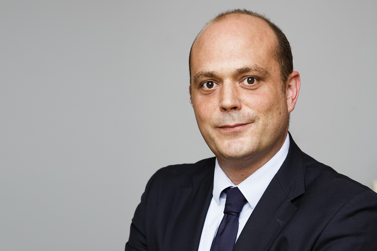 Luis Giménez Godosar